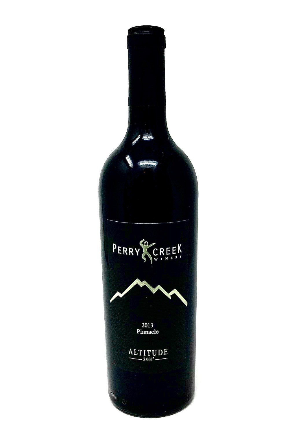 2013 Altitude Pinnacle